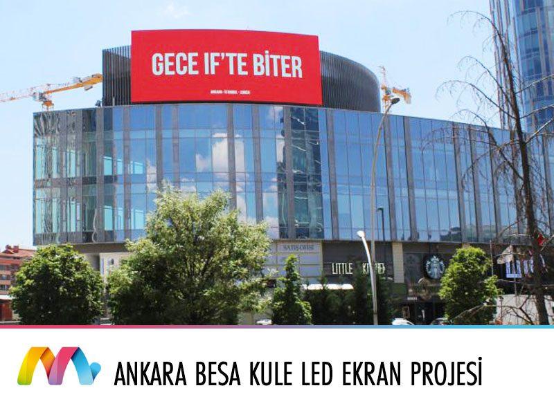 Ankara Besa Kule