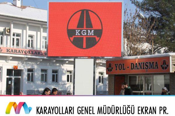 Karayolları Genel Müdürlüğü (KGM)