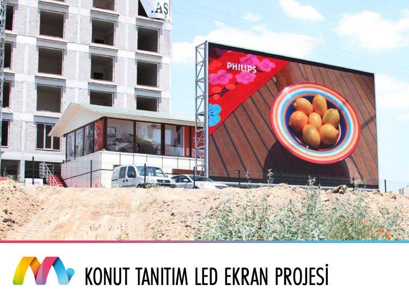 Ankara Fırat Life Konut Projesi