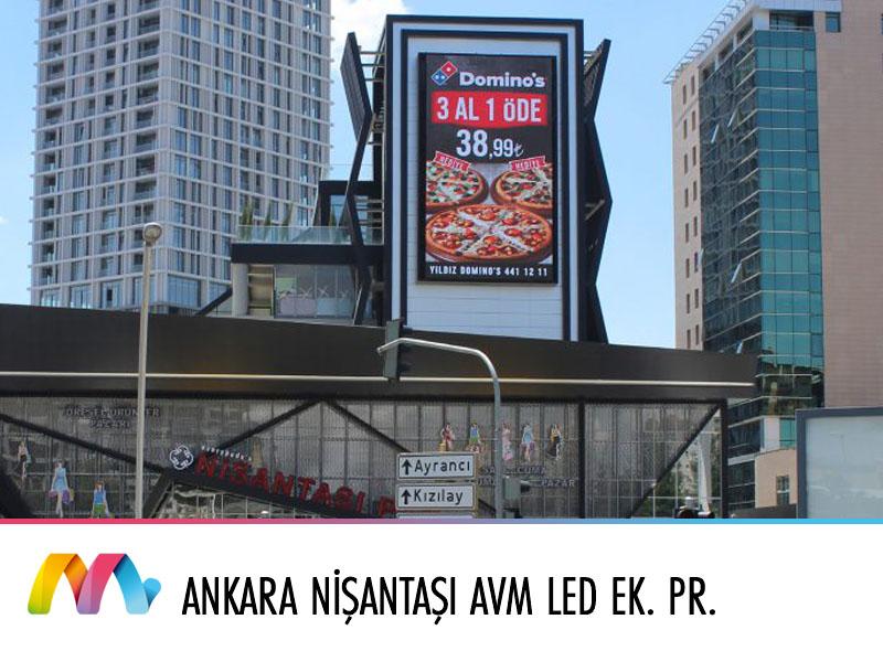 Ankara Nişantaşı AVM