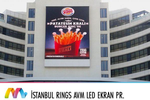 İstanbul Rings AVM