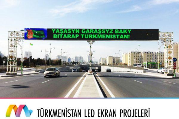 Trafik Bilgilendirme Sistemleri(VMS/VTS/DMİ/DTİ)